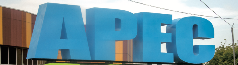 Papua New Guinea reaps benefits from hosting APEC summit.