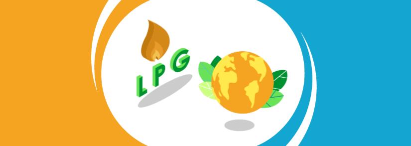 LPG and Sustainable Development.
