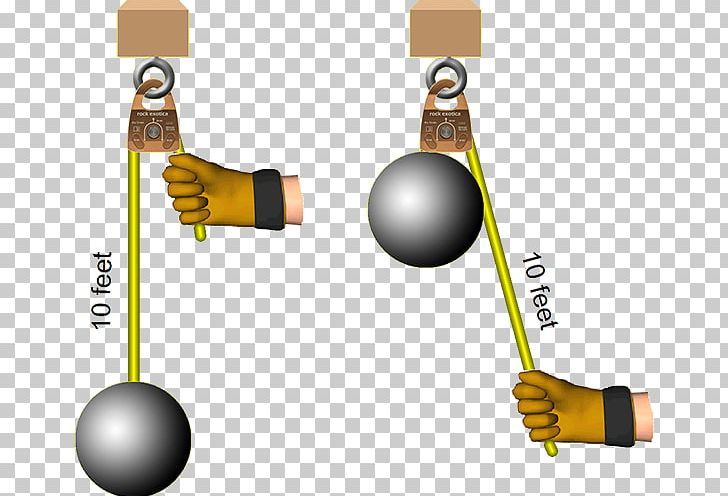 Mechanical Advantage Rope Knot Pulley System PNG, Clipart.