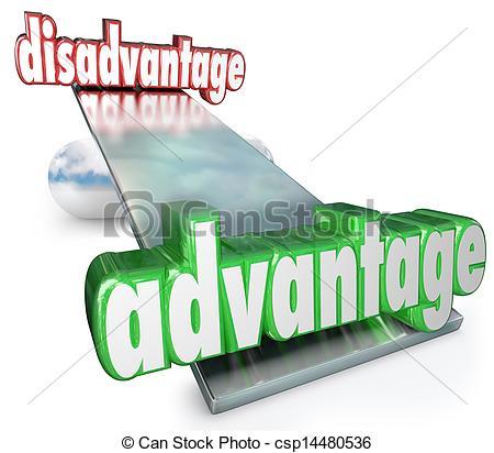 Advantages And Disadvantages Of Clip Art.