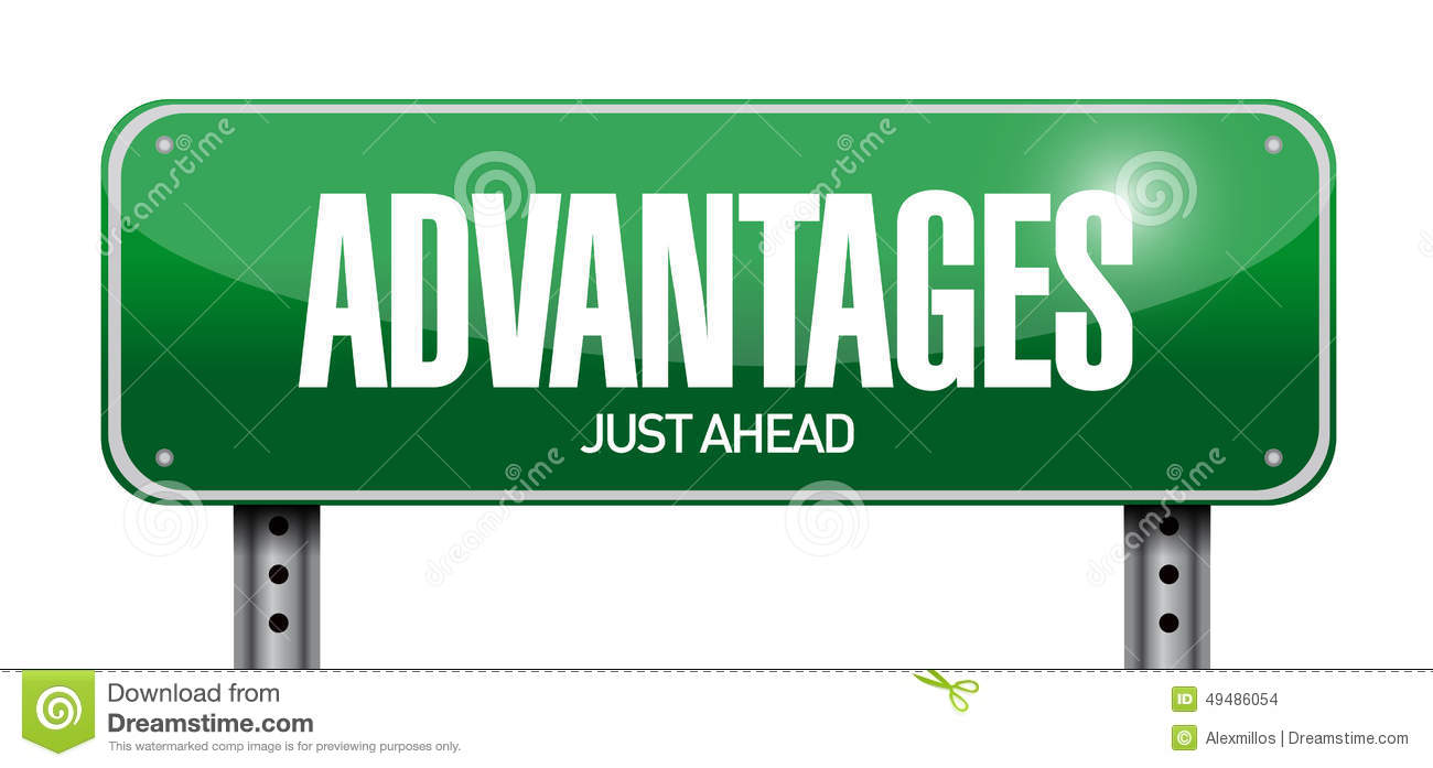 Advantages Clipart.