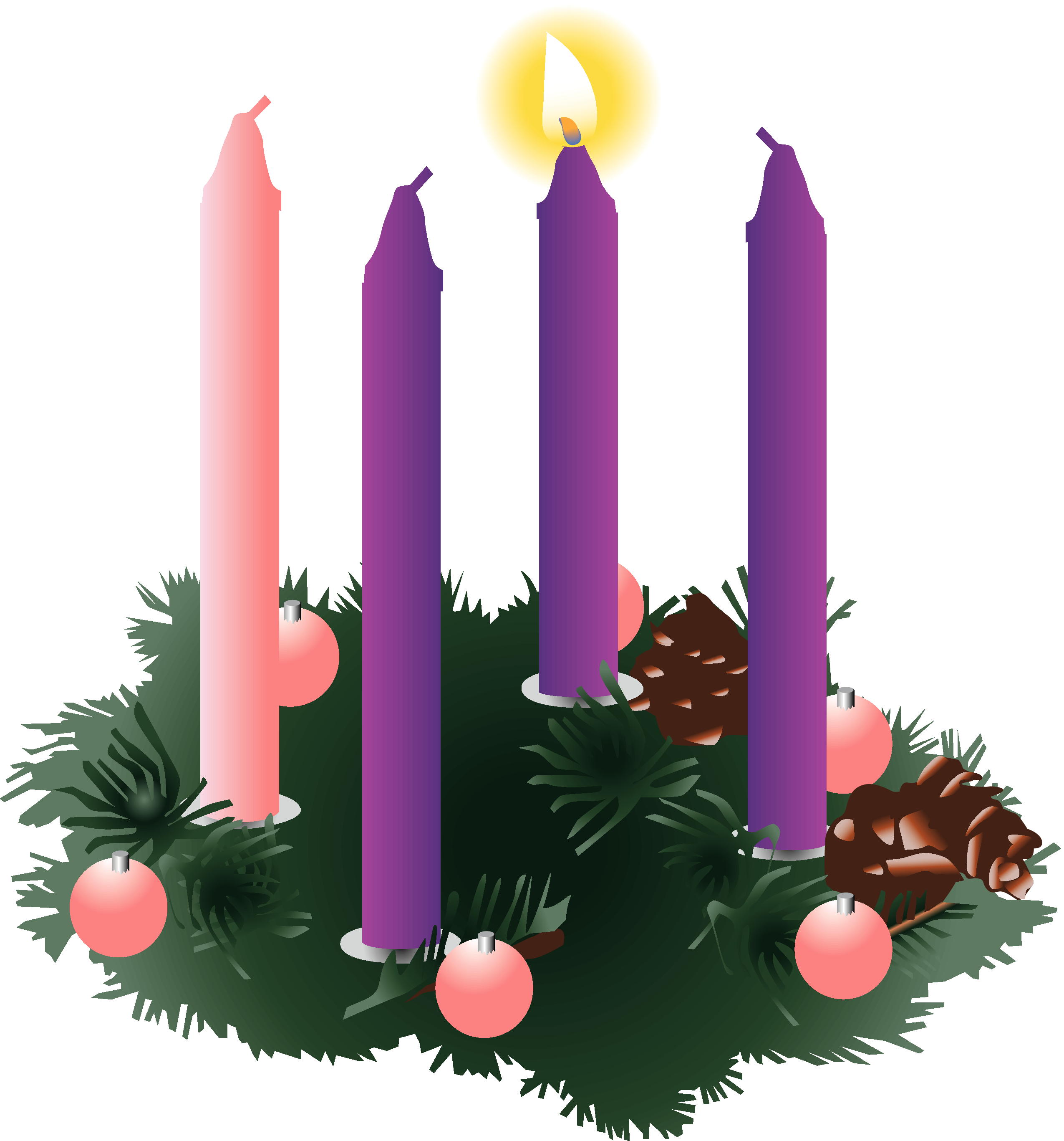 Hope clipart first sunday advent, Hope first sunday advent.