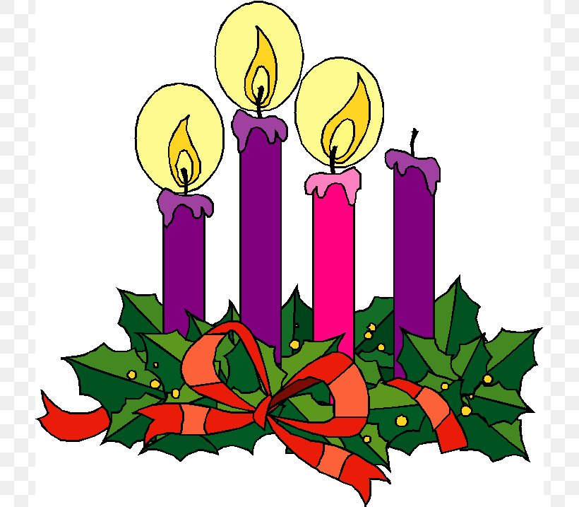 Advent Sunday Advent Wreath Gaudete Sunday Clip Art, PNG.