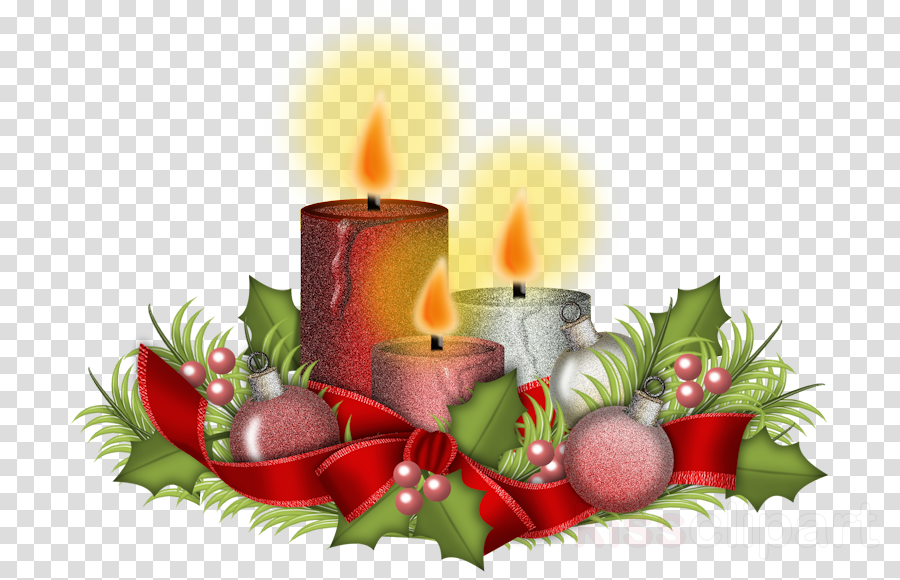 Christmas Decoration Cartoon clipart.