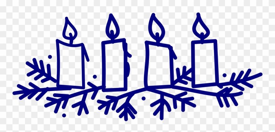 Advent Clipart To Free.