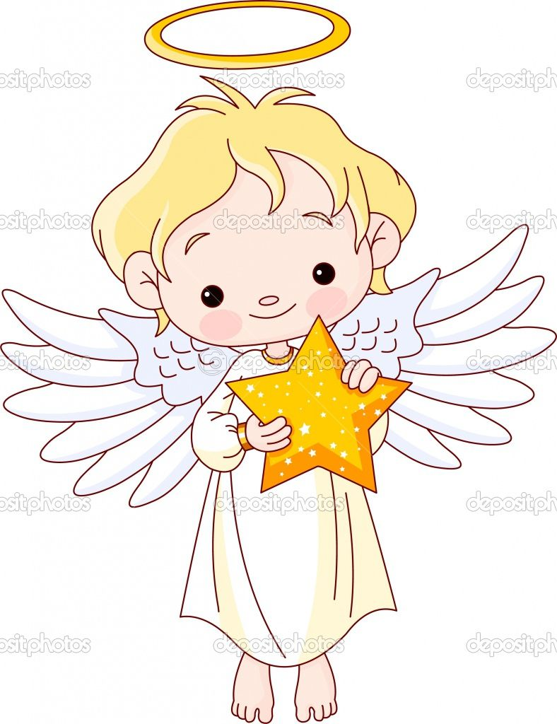Angel Pictures, Images, Photos.