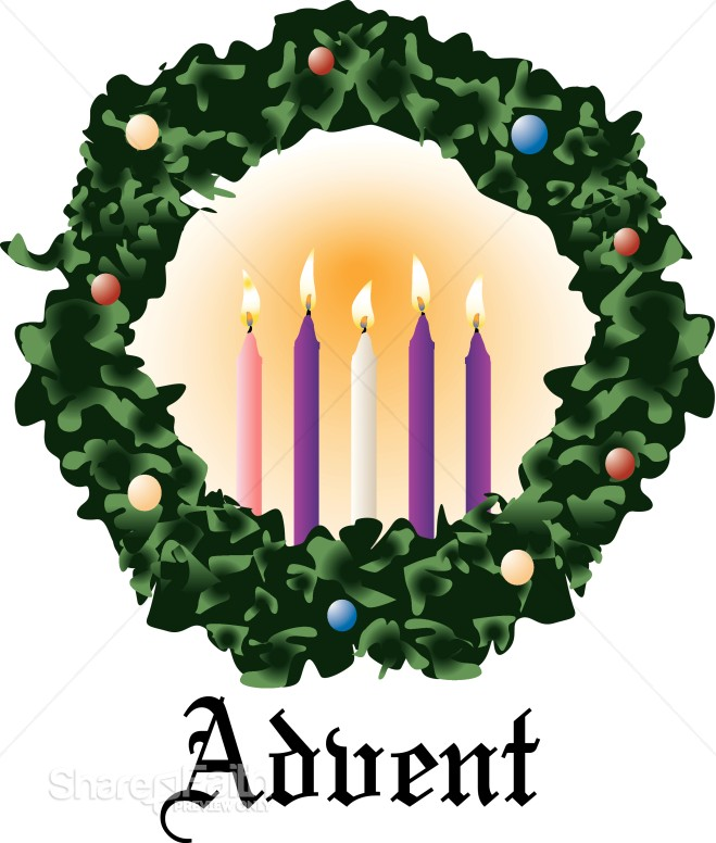 A Catholic Teen's Perspective: Advent Begins!.