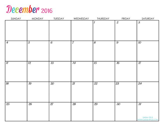 Free 9 December Calendar Cliparts, Download Free Clip Art.