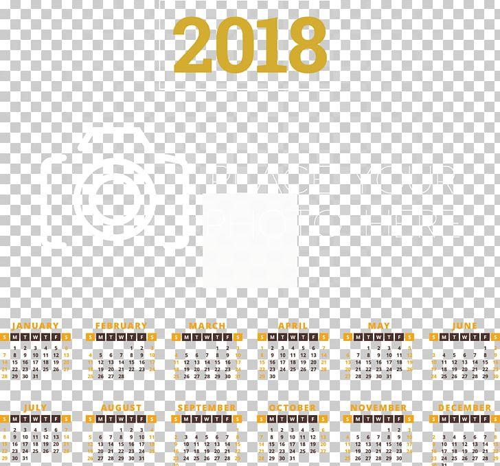 Calendar Icon PNG, Clipart, 2018 Calendar, 2018 Calendar.