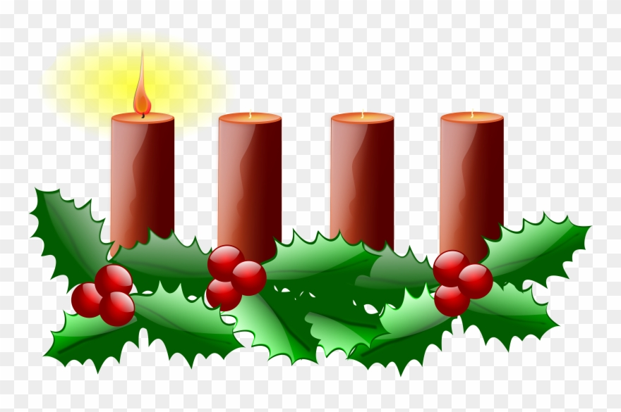 Advent Wreath Clipart Free 101 Clip Art.