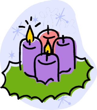 Free Advent Wreath Cliparts, Download Free Clip Art, Free Clip Art.