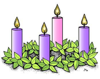 Advent clipart mass, Picture #34720 advent clipart mass.