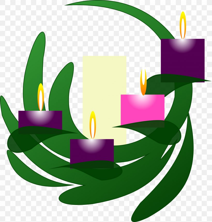 Advent Wreath Advent Sunday Advent Candle Clip Art, PNG.