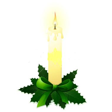 Advent Candles Clipart Clipground