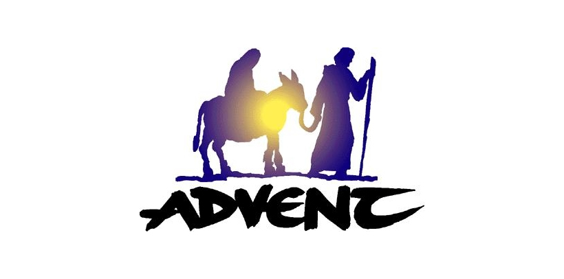 Advent clip.