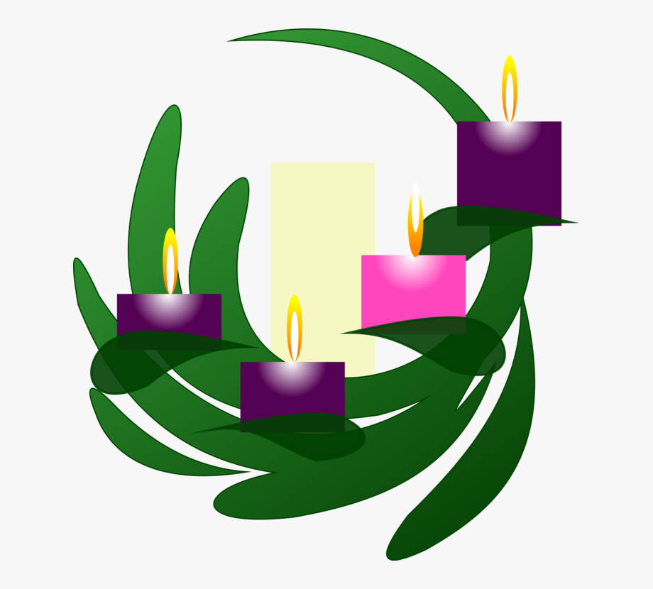 Clip Art Christmas Advent Candle Advent Wreath Advent.