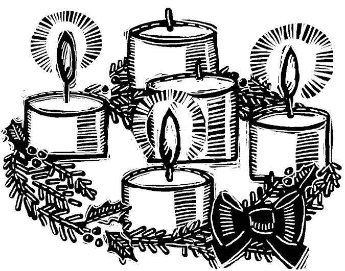 Advent clipart peace, Picture #2257404 advent clipart peace.