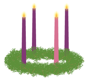 Free Advent Wreath Png, Download Free Clip Art, Free Clip.