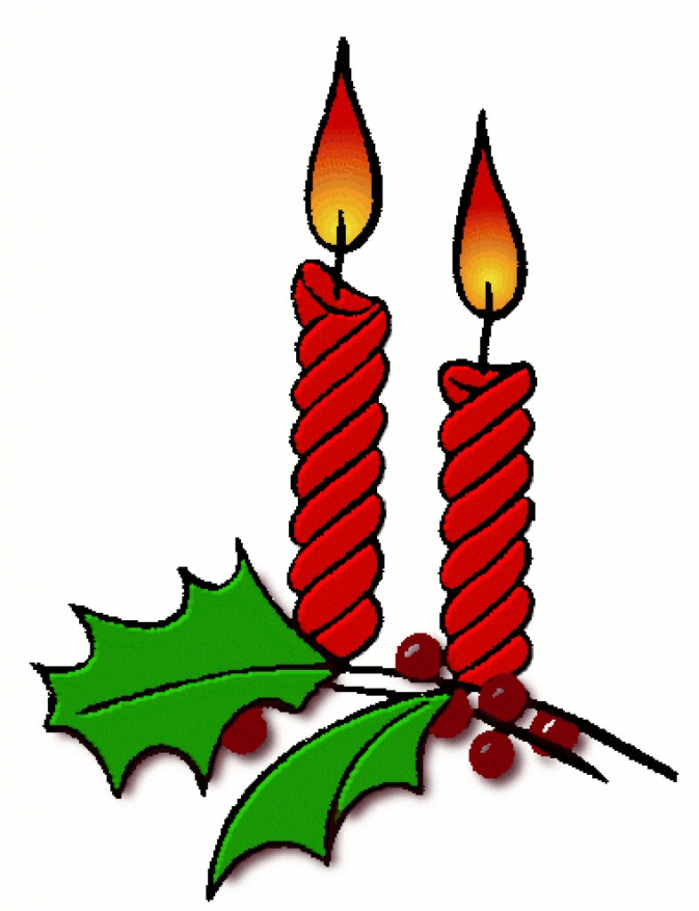 Advent candles clipart of candle clip.