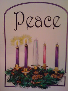 Second Sunday Of Advent Clipart.