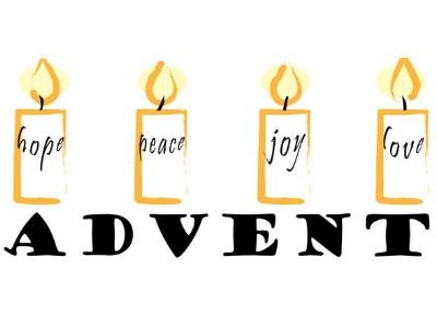 First Sunday of Advent — Trinity UCC Brookfield.