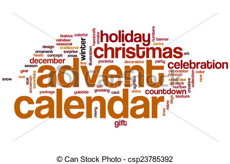 Advent Clipart Free.