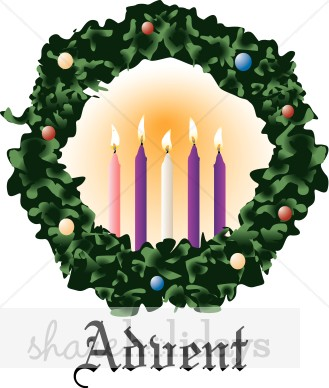 Advent Wreath Clipart at GetDrawings.com.