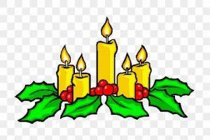 Free advent wreath clipart 2 » Clipart Portal.