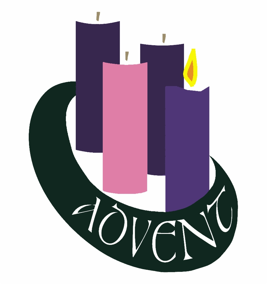 2608 Advent free clipart.