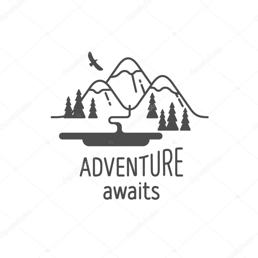 Adventure awaits clipart 4 » Clipart Portal.