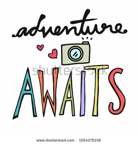 Adventure awaits clipart 7 » Clipart Station.