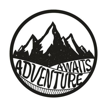 216 Adventure Awaits Cliparts, Stock Vector And Royalty Free.