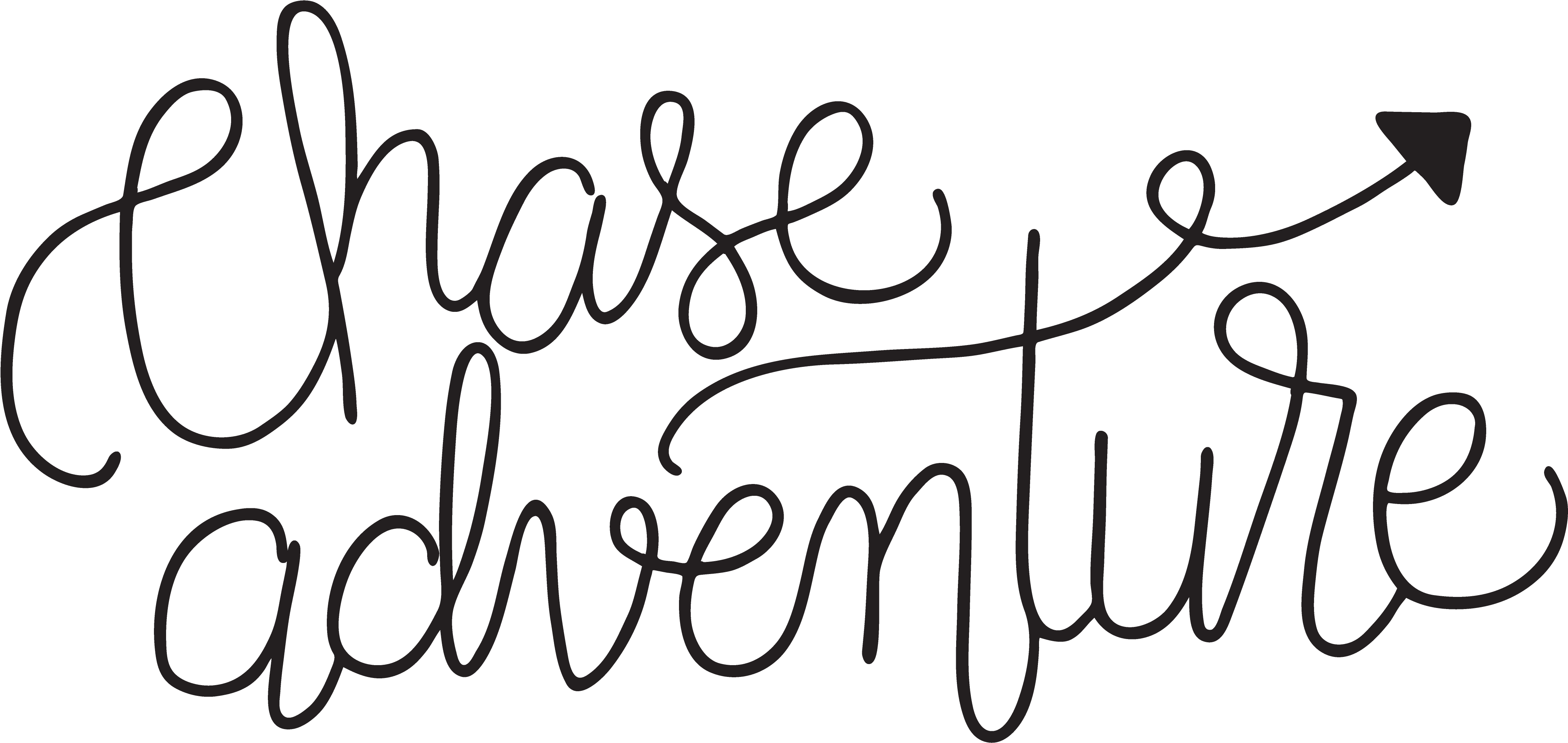 Banner Free Chase Hand Lettered Free.