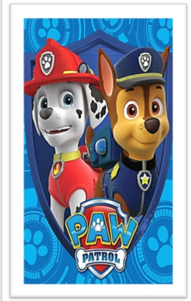 Got You Covered PAW Patrol Kids Decorative Light Switch.