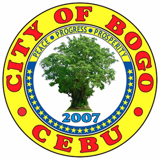 Bogo City on Twitter: \