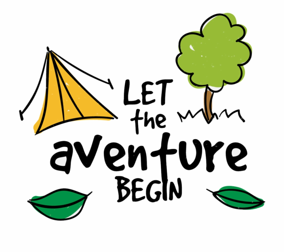 Summer Adventure Png Free PNG Images & Clipart Download #1872416.