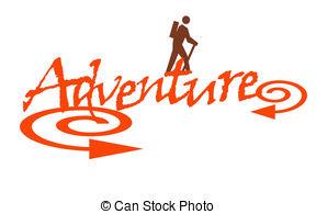 Adventure Clipart.