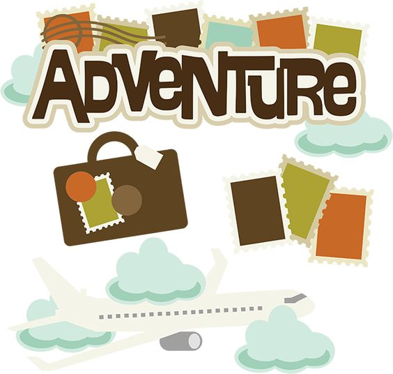 Adventure SVG airplane svg vacation svg vaction clipart cute clip.