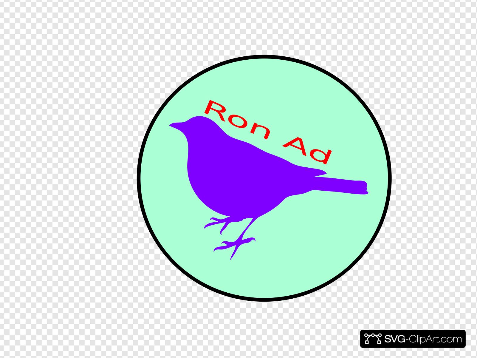 Bird Adventure Logo Clip art, Icon and SVG.