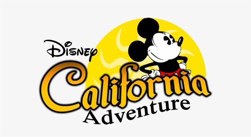 California Adventure Logo.