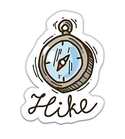 Amazon.com: OLS Studios Hike Compass Adventure Outdoors.