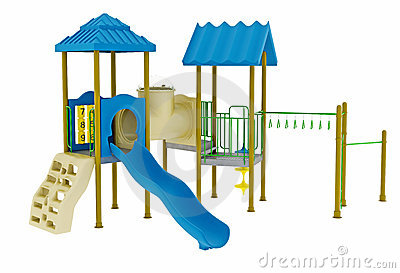 Playground Http Www Dreamstime Com Stock Photo Adventure.