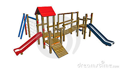 Free playground clipart images.