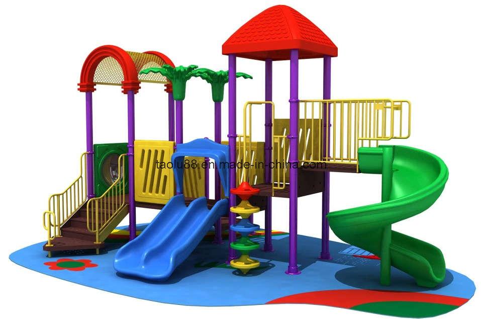Single Playground Equipment Clipart.