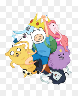 Adventure Time Characters PNG and Adventure Time Characters.
