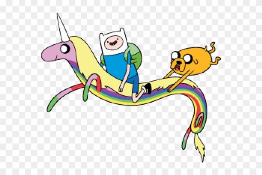 Adventure Time Clipart Female Jake.