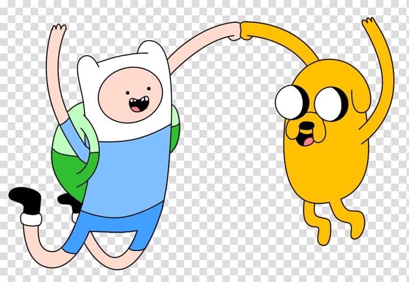 Adventure Time: Finn & Jake Investigations Jake the Dog Finn the.
