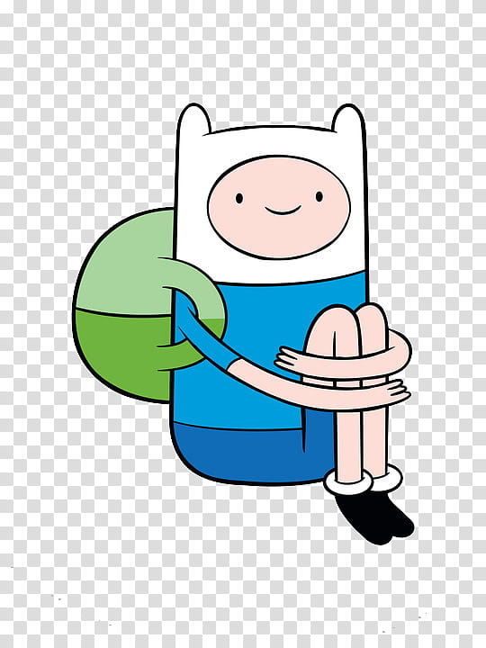 Adventure Time, Adventure Time Finn the Human transparent.