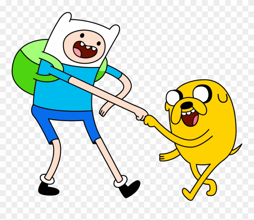 "Not Too Long Ago, ""adventure Time"" Was A Quirky Program."