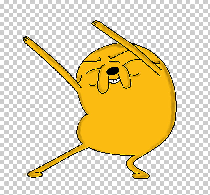 Jake the Dog Adventure Time: Explore the Dungeon Because I.